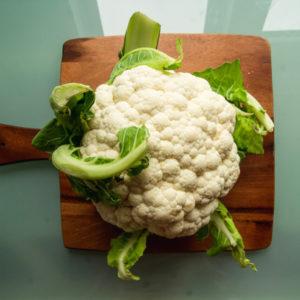 low carb rice alternative, cauliflower rice recipe