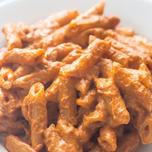 rose pasta sauce, dairy free pasta sauce recipe