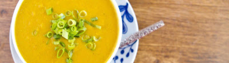 C soup