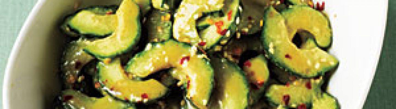 Cucumber s