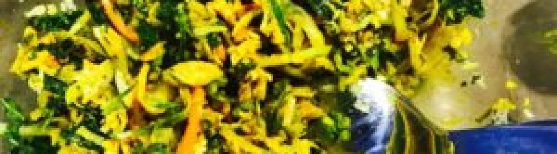 antioxidant power slaw