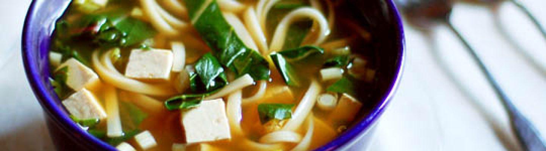 S soup